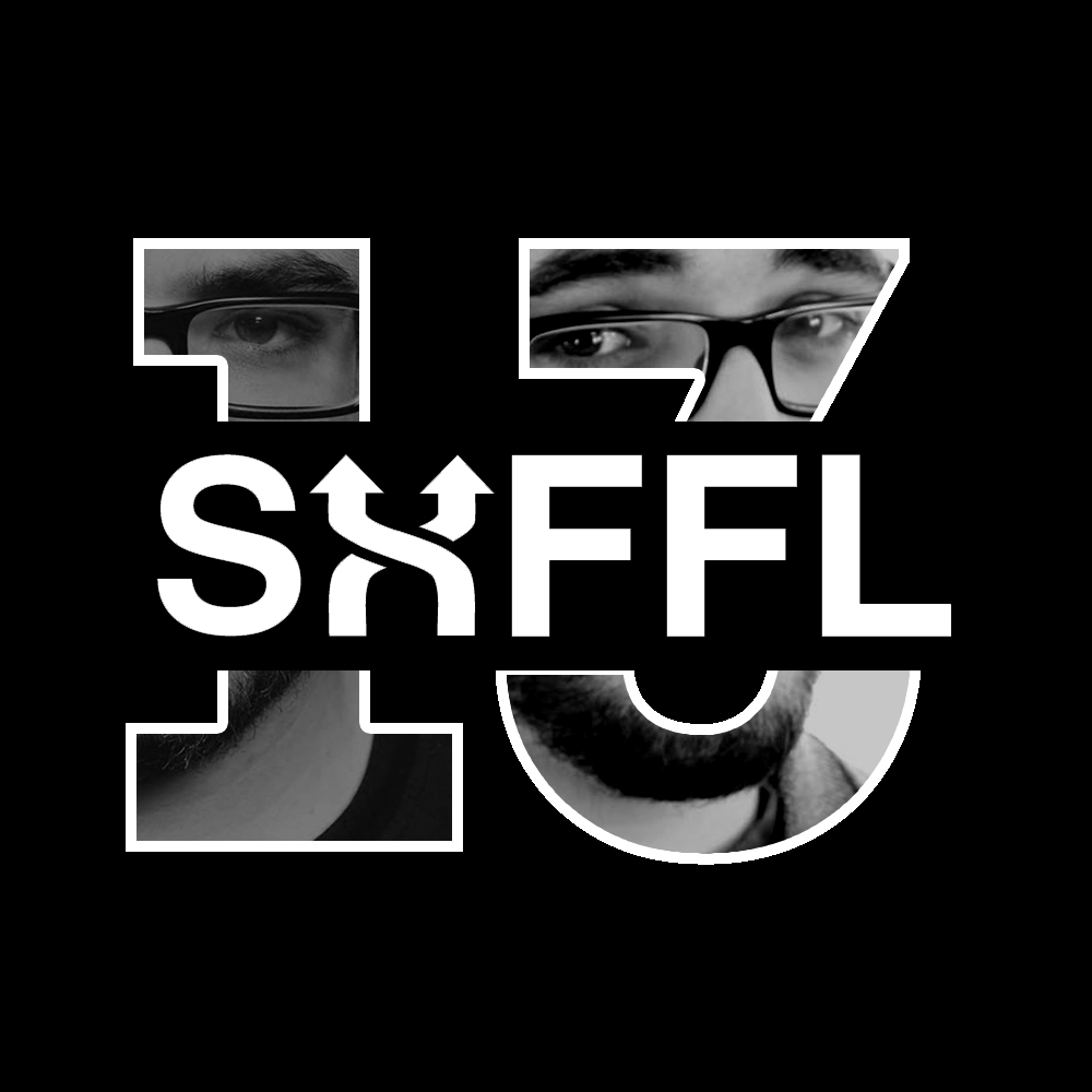 Ecoutez #SHFFL 13 Best Of 2015 de DJK