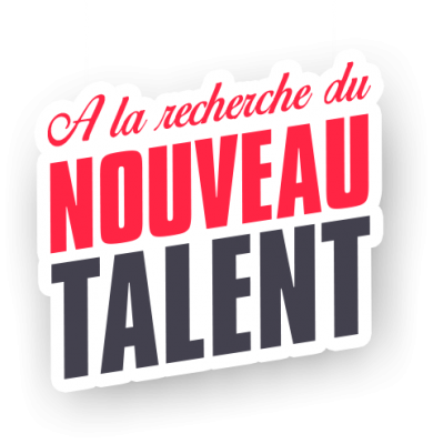 GamersOrigin Nouveau Talent Logo