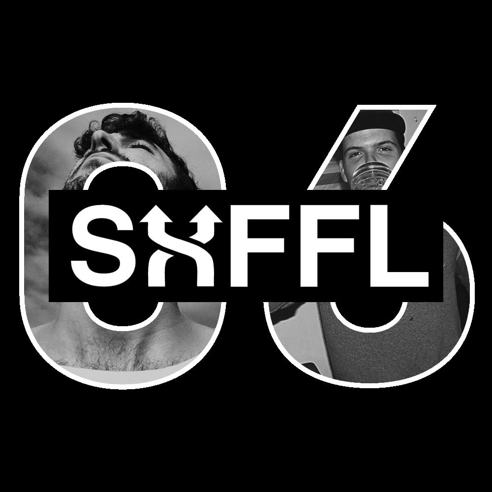 Ecoutez #SHFFL de DJK sur